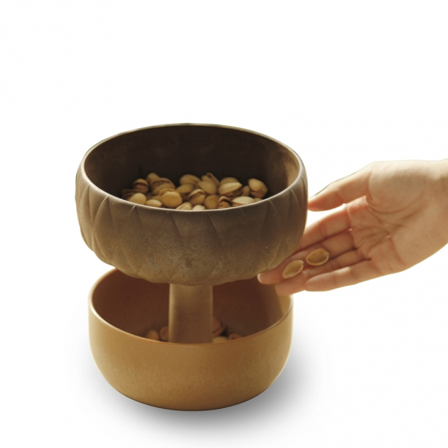 QUALY 橡果零食盒 4
