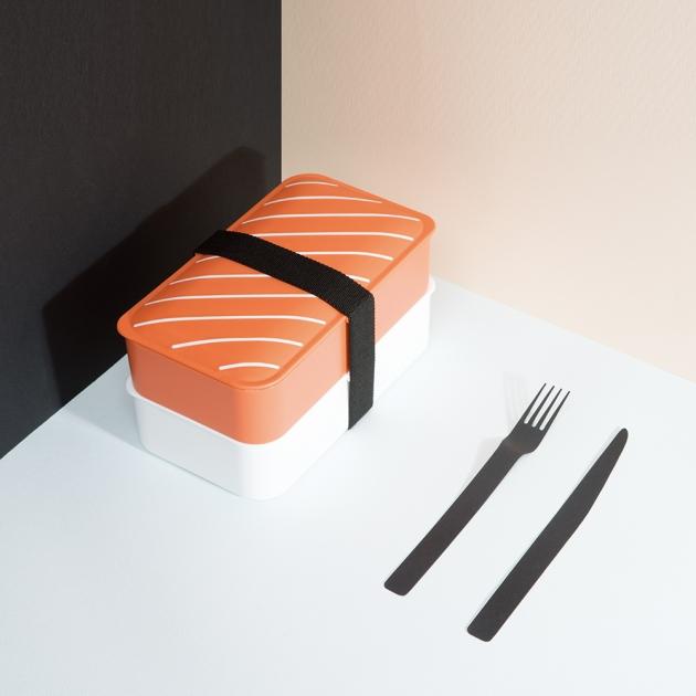 DOIY 握壽司野餐盒 5