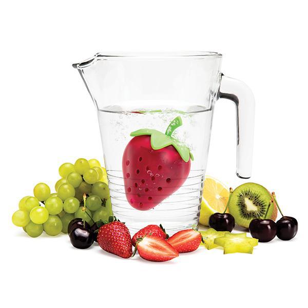 OTOTO 水果泡泡 (草莓) 4