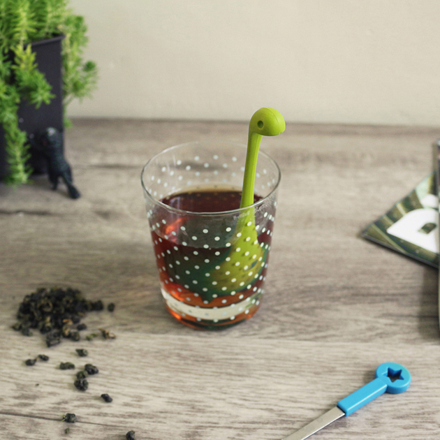 OTOTO 尼斯寶寶-泡茶器 (3色) 9