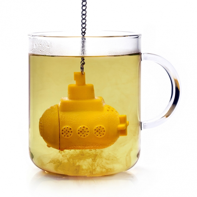 OTOTO 潛水艇泡茶器 1