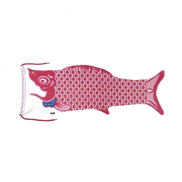 DOIY 鯉魚旗-旅行袋 2