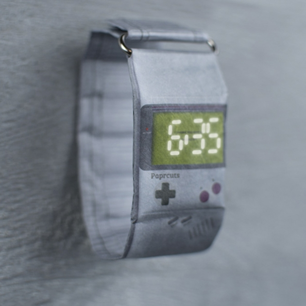 paprcuts.de 手錶 (19款) 3